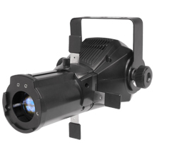Chauvet-led-ellipsoidal-spot-light-4-gobos