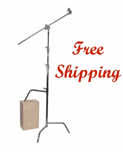 Free-shipping-matthews-c-stand-grip-stage-studio-film-video-photo-lighting
