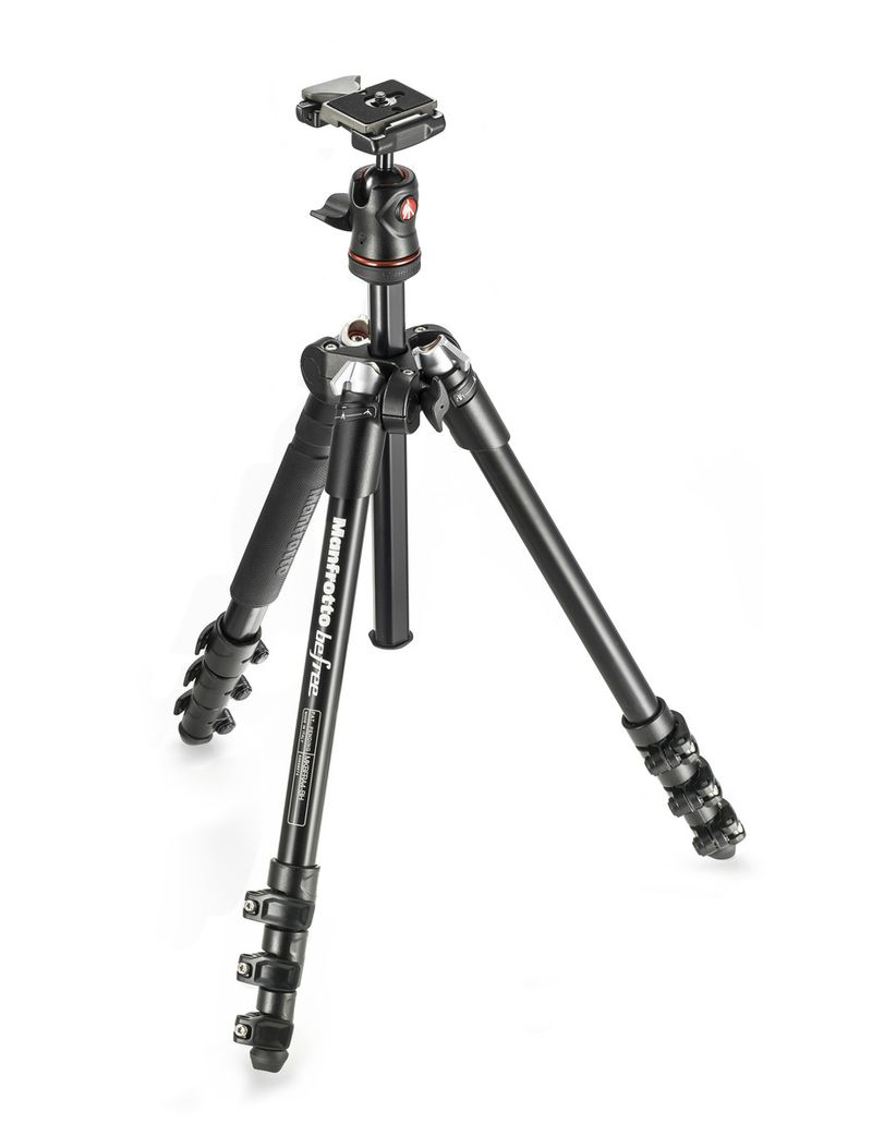 Manfrotto-be-free-compact-lightweight-tripod-for-travel-photography